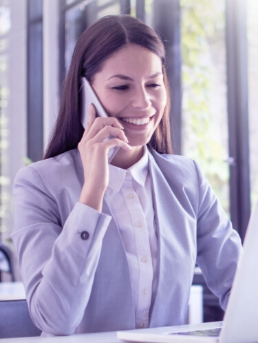 women on call