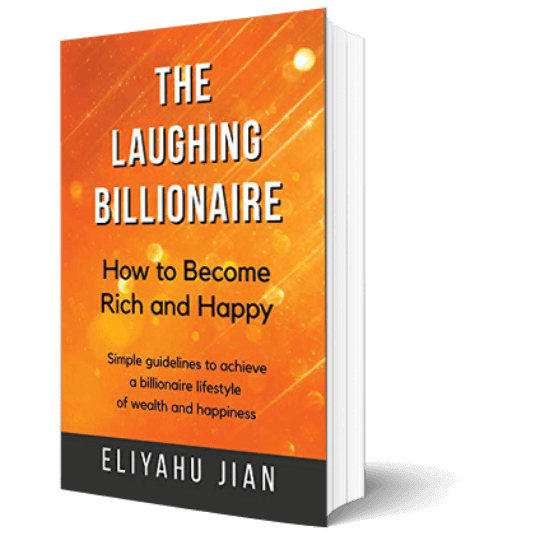 the laughing billionaire