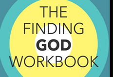 The Finding God WorkBook